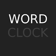 Word Clock Widget APK