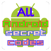 Android Secret Codes.all mobil phone APK