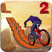 Stunt Bicycle Impossible Tracks Bike Games 2 APK