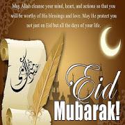 Eid Mubarak 2018 Latest APK