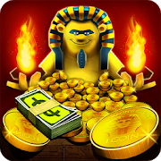 Pharaoh Gold Coin Party Dozer 1.4.0 Android Latest Version Download