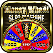 Money Wheel Slot Machine Game APK