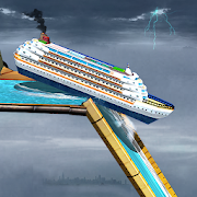 PowerBoat Mega Ramp Racing 1.1 Android Latest Version Download