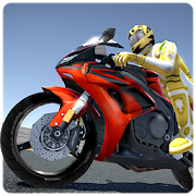 Extreme Bike Racing: Motorcycle Traffic Racer Game 1.0 Android Latest Version Download