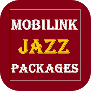 Mobilink Jazz Packages APK