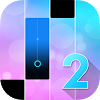 Piano Challenges 2 White Tiles APK