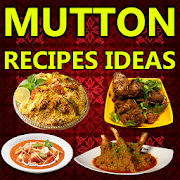 Mutton Recipe Ideas APK