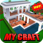 My Craft Build Mine Craft Android Latest Version Download
