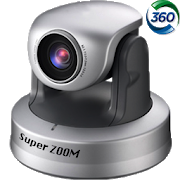 Super Zoom HD Camera APK