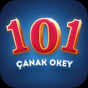 101 Çanak Okey APK