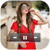 My photo music player-Picture with music APK