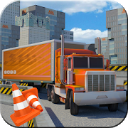 Truck Parking Simulation 2016 APK