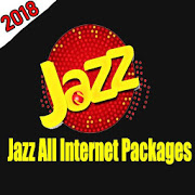Jazz All Internet Packages 2018 APK