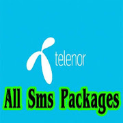 Telenor All Sms Packages APK