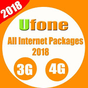 Ufone All Packages 2018 APK