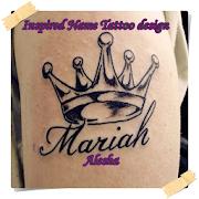 Name Tattoo Inspiring Idea APK