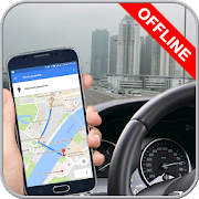 Offline Navigation & Tracking: GPS Route Maps APK
