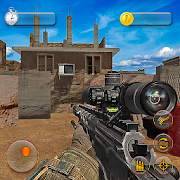 Counter Unknown Battlegrounds Strike Sniper Royale APK