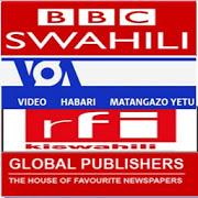 Habari Za Leo Hii:Matukio Kote Ulimwenguni APK