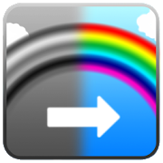 illusion : ColorfulMonotone APK
