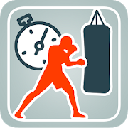 Boxing Round Interval Timer APK