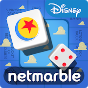 Disney Magical Dice : The Enchanted Board Game APK
