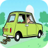 Adventure Mr bean Car APK