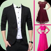 Photo Suit for men and women : Photo Suit Montage APK