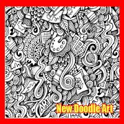New Doodle Art APK