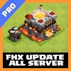 FHx Server COC Update APK