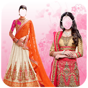Dulhan Dress Photo Suit APK