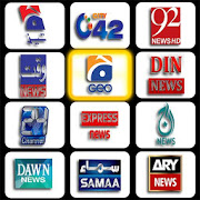 Pakistani News: Live Tv Channels 0.9 Android Latest Version Download