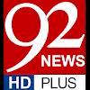 92 News HD Live TV APK
