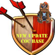 New Update COC Base APK