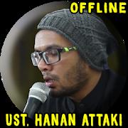 Murottal Ust Hanan Attaki MP3 Offline APK
