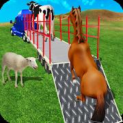 USA Truck Simulator: Animal Transportation System APK