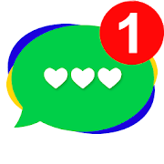 Bubbli - Free Messenger with Chat rooms APK