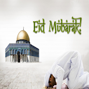 Bakra-Eid Mubarak/Eid al-Adha Wishes SMS Greetings 1.0 Android Latest Version Download