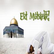 Bakra-Eid Mubarak/Eid al-Adha Wishes SMS Greetings APK