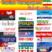 Iranian Newspapers - All Iran News APK