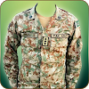 Pakistan Army Suit Editor 2017 APK