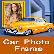 Latest Car Photo Frame To Impress and Stylish Look APK