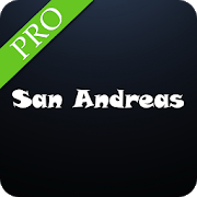 San Andreas Cheats Pro APK