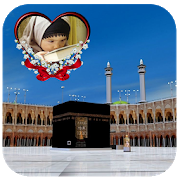 Mecca Photo Frame Editor – HD Muslims Picture Pro APK