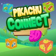 Pikachu Onet 3D - Animal Connect APK