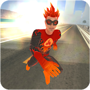 Flame Hero APK