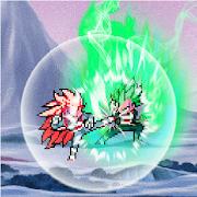 Super saiyan power goku final APK