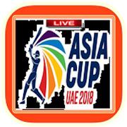ASIA CUP UAE 2018 LIVE APK