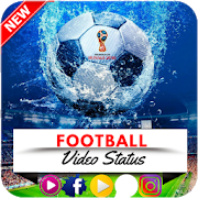 Football Video Status | FIFA World Cup 2018 APK