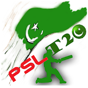 Score & Info of PSL - Pakistan Super League APK
